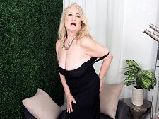 I am 67 and I divorced my husband after 42 years. I want to be fucked by younger dudes with real hard ons